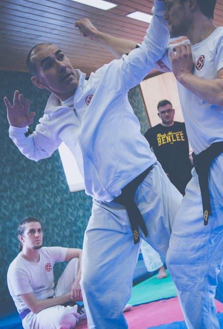 Kampfsport Nürnberg Nord